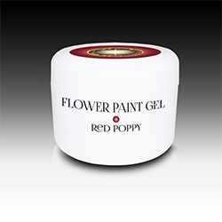 Flower Paint Gel
